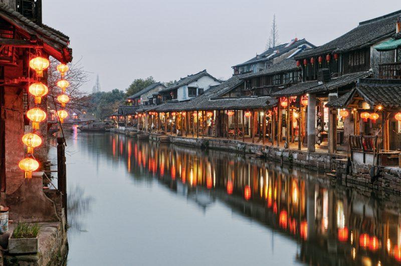 Xitang - Cina