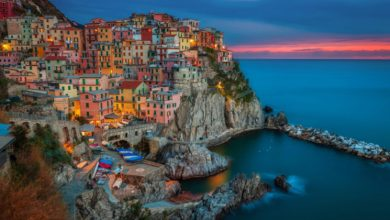 Photo of I borghi più belli del mondo. Benvenuti in una favola chiamata realtà