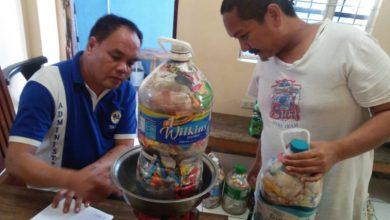 Photo of Un chilogrammo di riso per un chilo di plastica. È l'iniziativa delle Filippine per incoraggiare il riciclaggio
