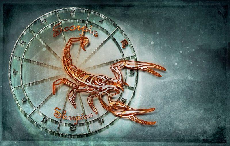 Segno dello Scorpione
