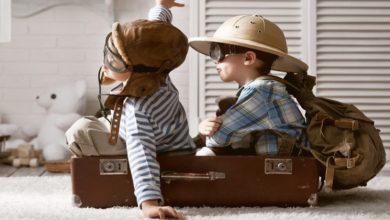 Photo of Il regalo più bello per i vostri figli è un viaggio. E bye bye videogiochi