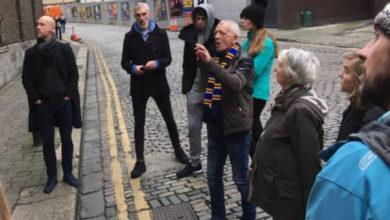 Photo of L'Irlanda trasforma i senzatetto in guide turistiche e restituisce loro la dignità