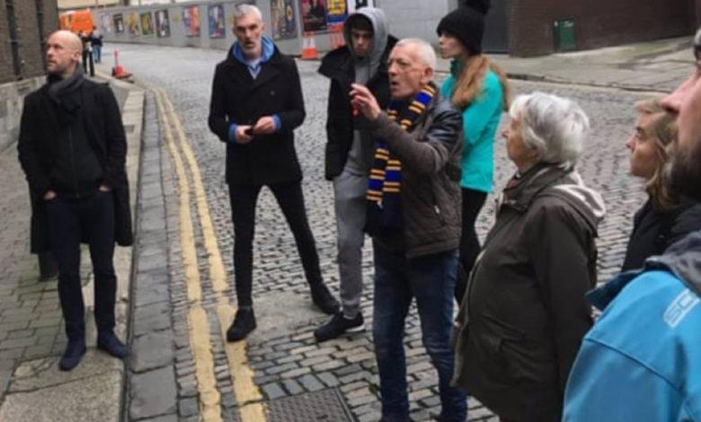 Irlanda trasforma i senzatetto in guide turistiche