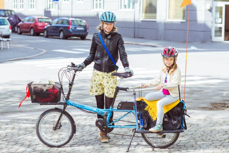 Grazie alle piste ciclabili, Oslo è la città più sicura del mondo