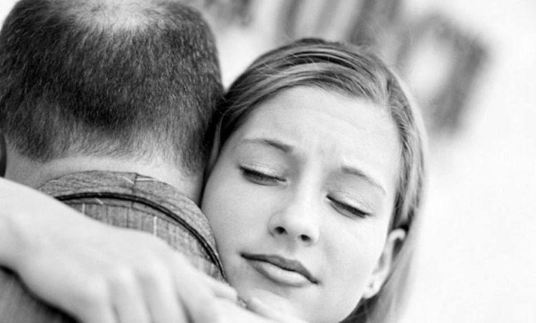 Ama tuo padre oggi, domani potrebbe essere tardi