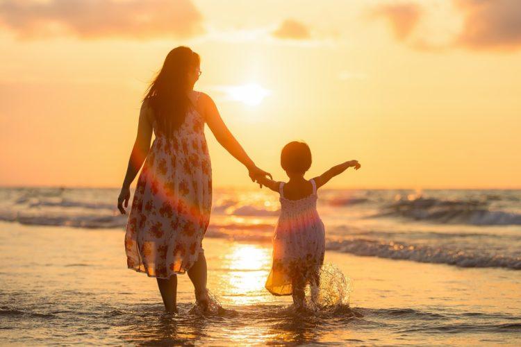 Una madre non ti abbandonerà