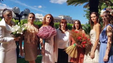 Photo of Agritessuti, il nuovo brand femminile che utilizza eco-tessuti ottenuti dagli scarti di frutta e verdura