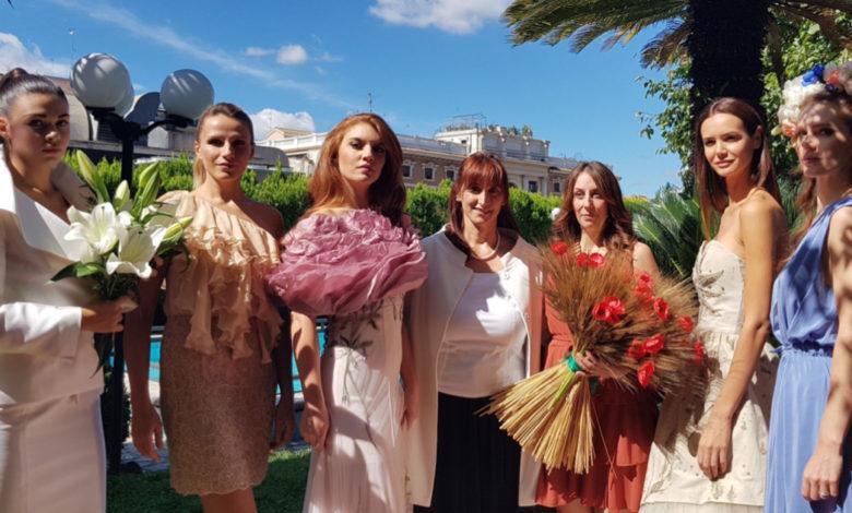 Agritessuti, il brand femminile ecologico