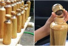 Photo of Bottiglie di bambù gratis per i turisti. L'iniziativa di Lachen, in India, contro l'utilizzo della plastica