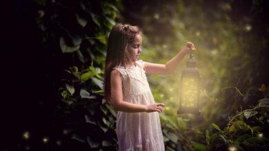 Photo of Le lucciole, significato e leggende dei piccoli insetti che illuminano l'oscurità