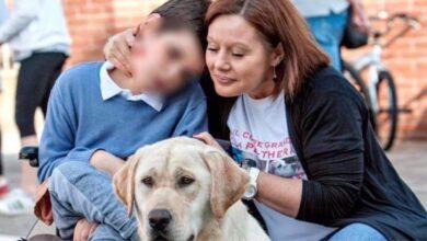 Photo of Un benefattore anonimo di Padova salva la casa di Leonardo, un ragazzo disabile, con una donazione. La madre lo ringrazia commossa