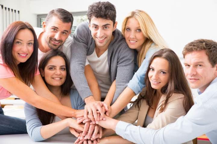 vantaggi di avere degli amici