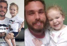 Photo of Un uomo assume la paternità della figlia dell'amica per non far crescere la bambina senza la figura di un padre