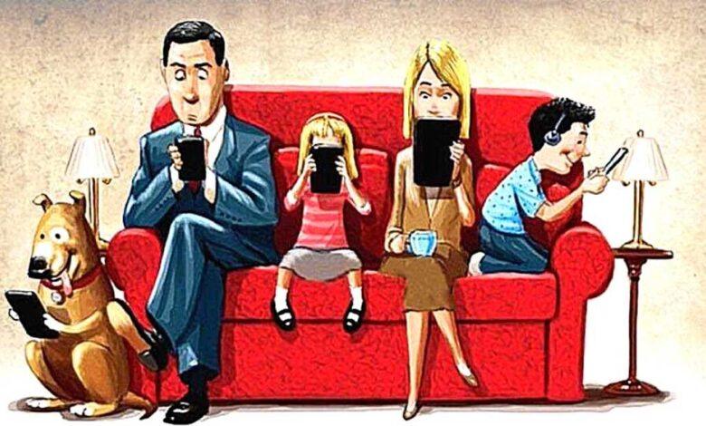 La tecnologia in casa