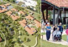 """Photo of """"Villaggio Alzheimer"""", un progetto rivoluzionario che permette ai suoi ospiti di camminare liberamente e di vivere come nel mondo fuori"""