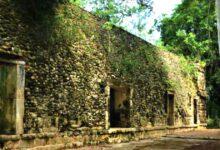 scoperto palazzo epoca Maya