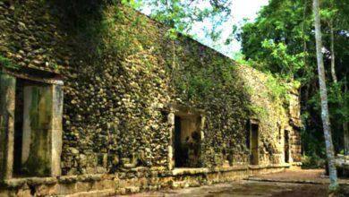 Photo of In Messico gli archeologi hanno scoperto un antico palazzo dell'epoca Maya che risale a più di mille anni fa