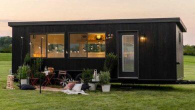 Photo of Arriva Tiny House, la mini casa Ikea per una scelta di vita ecosostenibile che ha conquistato gli appassionati del genere di tutto il mondo