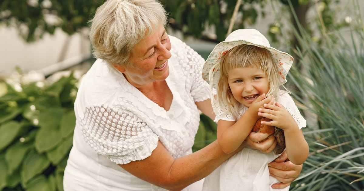 Sindrome della nonna schiava