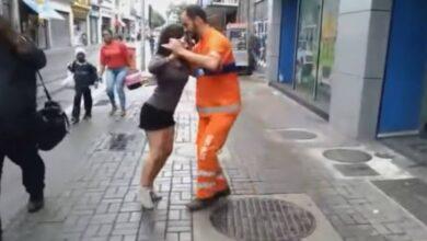 Photo of Operatore ecologico beccato a ballare durante l'orario di lavoro diventa uno dei talenti più grandi in Brasile
