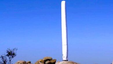 Photo of Turbina eolica senza pale: il progetto innovativo che produce energia pulita salvaguardando animali e paesaggio