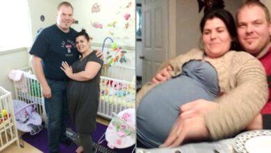 Photo of Un neo papà si precipita entusiasta in maternità per la nascita di cinque gemelli, ma alla fine scopre che la gravidanza della sua ragazza non era vera