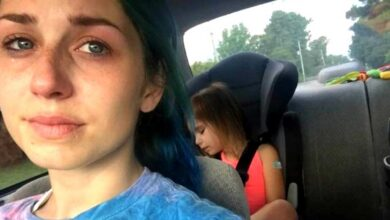 """Photo of Una madre rivela cosa vuol dire avere un figlio iperattivo: """"A volte non so proprio cosa fare"""""""