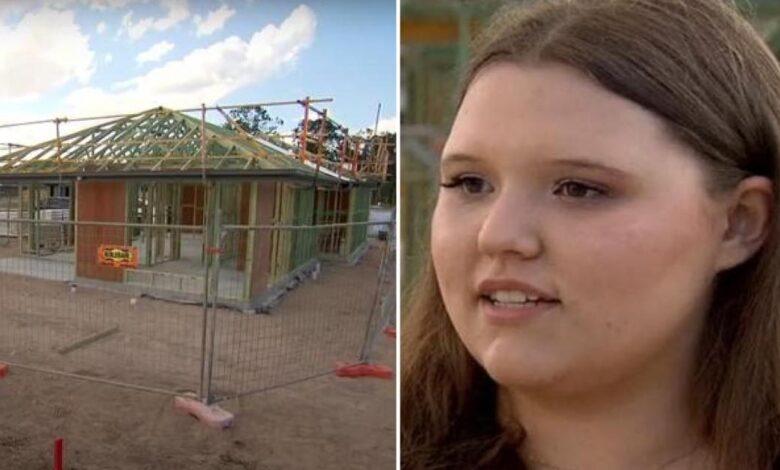 A soli 19 anni una ragazza compra la propria casa