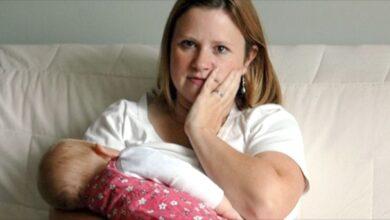 """Photo of """"Il mio compagno vuole che smetta di allattare nostra figlia di 6 mesi"""": una madre chiede consiglio e scatena la discussione sul web"""