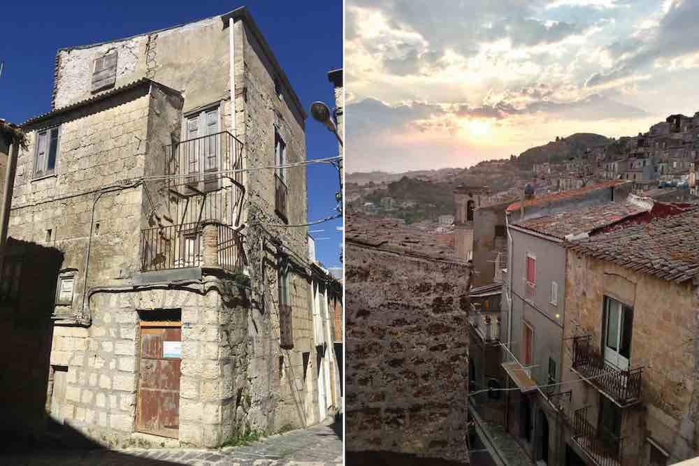 Turista americana compra casa in Sicilia ad 1 euro 2