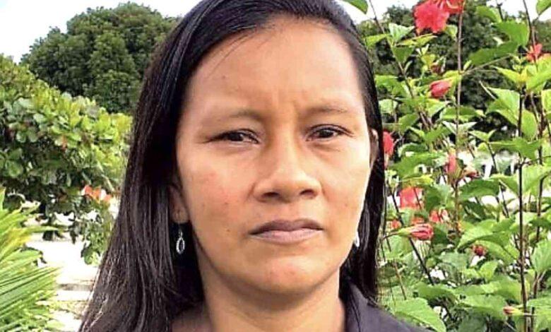 Da sola ha salvato 800mila ettari di foresta amazzonica