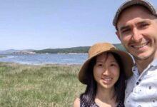 """Photo of Un biologo e la moglie ingegnere lasciano Singapore per fuggire in Calabria: """"Eravamo stanchi della città e ci siamo innamorati della Sila"""""""