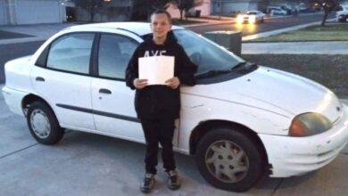 """Photo of Un ragazzo di 13 anni scambia la sua Xbox con un'auto da regalare alla madre: """"Non ho parole per esprimere quanto sono orgogliosa"""", confessa la donna"""