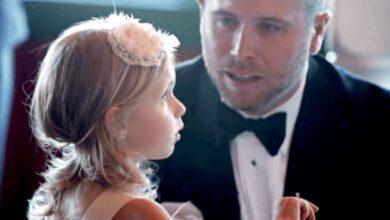 """Photo of """"È un errore suo, non mio"""": la matrigna vieta alla figlia del fidanzato di partecipare al suo matrimonio scatenando le critiche del web"""