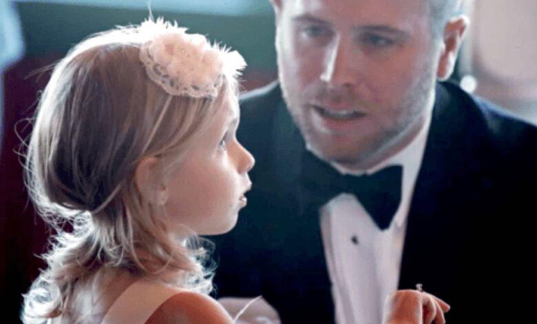 matrigna vieta alla figlia del fidanzato di partecipare al suo matrimonio