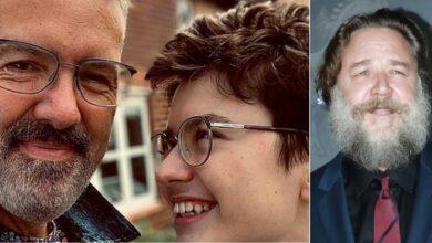 """Photo of """"Mio figlio compie 15 anni e nessuno gli fa gli auguri"""": il papà di un ragazzino autistico fa un appello sui social e risponde inaspettatamente Russel Crowe"""