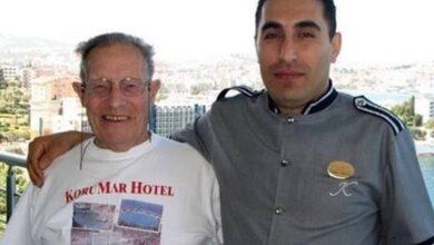 """Photo of Un turista milionario lascia parte della sua eredità ad un facchino di un hotel dove soggiornava ogni anno: """"Era come il figlio che non ho mai avuto"""", la sua motivazione"""